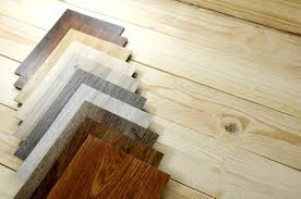 is vinyl flooring better than laminate vinyl vs laminate which flooring will suit my space