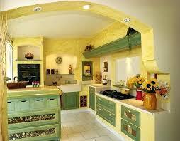 modele de decoration de cuisine deco provencale moderne cuisine intacgrace conforama photo cuisine