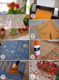 diy table runner ideas thanksgiving table runner ideas mariannemitchell me