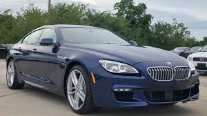 2017 bmw 6 series 650i gran coupe review start up exhaust youtube