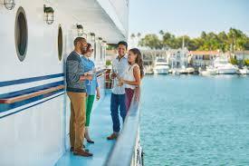 skip thanksgiving and take a marina cruise casa de marina