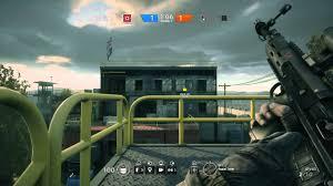 rainbow six siege sniper 1v3 clutch youtube