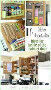 25 kitchen and pantry organization u0026 ideas organizations
