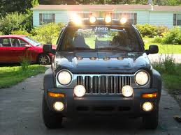 jeep liberty light bar tonkatracker 2002 jeep liberty specs photos modification info at