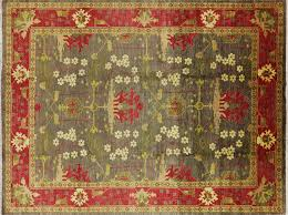 Green And Brown Area Rugs New Majestic Oriental Hand Knotted Area Rug 9 U0027 X 12 U0027 Olive Green