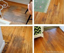 Hardwood Floor Resurfacing Easy Hardwood Floor Refinishing Wonderful 20 Floor And How To
