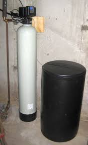 do you need a water softener