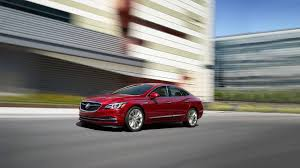 buick sedan the 2017 buick lacrosse is the world u0027s forgotten car the drive