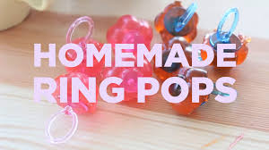 where to buy ring pops ring pops recipe tastemade