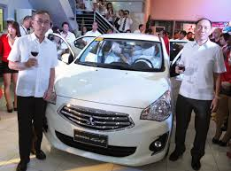 philippines taxi mirage g4 sedan revealed philippines mirageforum com