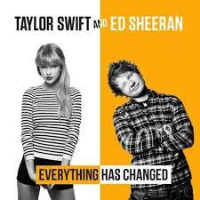 everything has changed testo everything has changed testo traduzione e