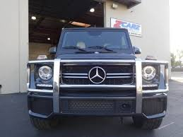 mercedes safari suv 2013 mercedes g class awd g 63 amg 4matic 4dr suv in san