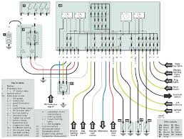 radio wiring diagrams skoda wiring diagrams instruction