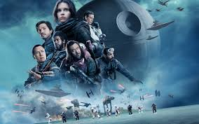 Video One 3d Rogue One A Star Wars Story Pg 13 In 3d Pentangle Arts