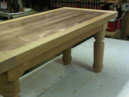 large wooden table legs how to choose the perfect table leg osborne wood videos
