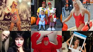 best and worst celebrity halloween costumes 2013 miley cyrus