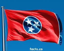 Tennesse by Tennessee Flag Colors Tennessee Flag Meaning