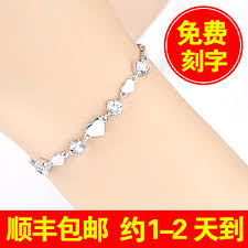 silver bracelet hand images Usd 83 68 999 sterling silver bracelet female bracelet hand jpg