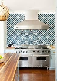 style amazing glass backsplash behind range tile backsplash