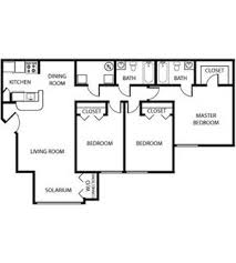 straight floor plan ashton point apartments 6305 s williamson blvd port orange fl
