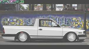vw saveiro vw saveiro gl 93 1 6 by marcelux on deviantart