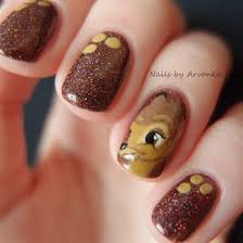 nail art pictures for short nails how you can do it at home
