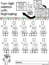 193 best adding subtracting images on pinterest second grade