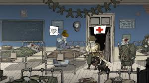 valiant hearts the great war u0027 upends the combat video game hero