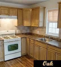 oak kitchen cabinets for sale classic oak cabinet sale