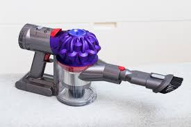 Dyson Hand Vaccum The Best Handheld Vacuum Wirecutter Reviews A New York Times