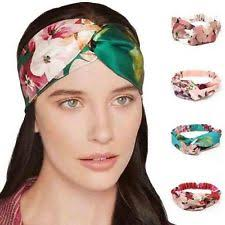 silk headband silk headband women s accessories ebay