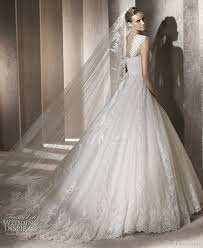 pronovias 2012 advance bridal collection u2014 wedding dresses from