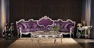 Purple Living Room Furniture Living Room Purple Living Room Set Leather Furniture