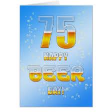 funny 75th birthday cards greeting u0026 photo cards zazzle