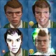 Meme Face App - gary smith tumblr com faceapp absolutely hates these default bully