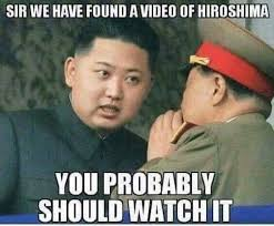 Epic Meme - hilarious kim jong un joke in one epic meme