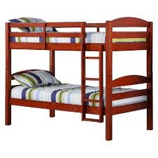 low height bunk beds target