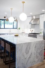 Countertop Options For Kitchen by Modern Kitchen Countertop Options Withheart