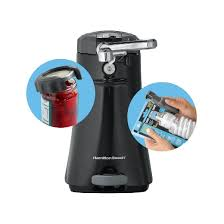 Bench Can Opener Hamilton Beach Openstation Can Opener 76389r Target