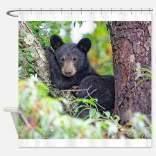 Bear Bathroom Accessories by Smoky Mountains Black Bear Bathroom Accessories U0026 Decor Cafepress