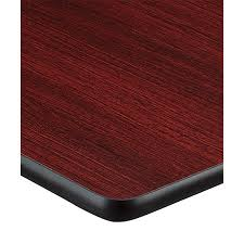 Formica Table Tops by Rectangular Laminate Table Top 30