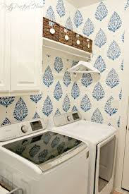 Wall Border Paper Articles With Cheap Laundry Room Wallpaper Border Tag Laundry