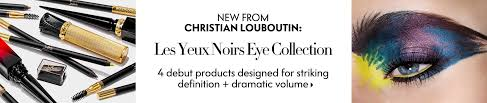 christian products christian louboutin beauty makeup fragrance at neiman