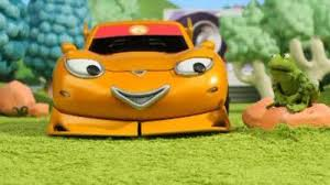 episode season 2 roary racing car