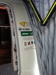 Etihad First Apartment Etihad First Apartment And Lhr Auh A380 Flight Reviews
