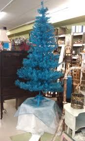 spray painted tree hometalk