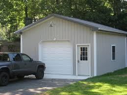 Single Car Garage Pleasing One Home Car Size Htjvj Car Dimensions One Along With As