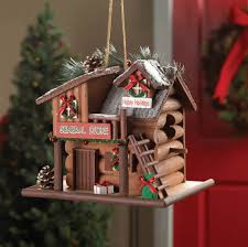 wholesale holiday general store birdhouse outdoor decor cheap