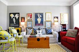Posters For Living Room by My Berried Life Living Room Design Ideas From Design Shuffle