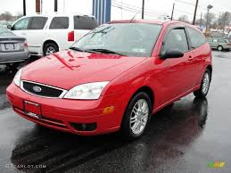 ford focus 2006 zx3 infra 2006 ford focus zx3 se hatchback exterior photo